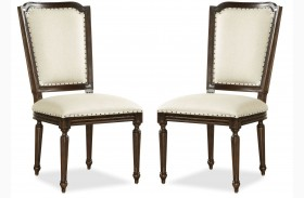 Proximity Side Chair Set of 2