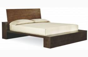 Kateri Platform Bed