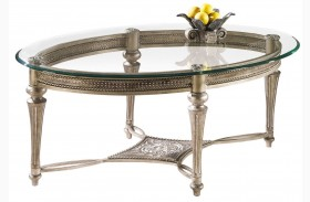 Galloway Cocktail Table