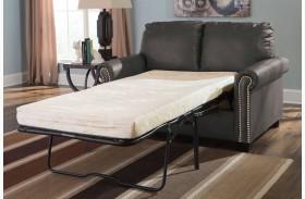 Lottie DuraBlend Slate Sofa Sleeper