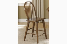 Hearthstone Windsor Back Counter Chair