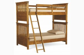 Bryce Canyon Youth Bunk Bed