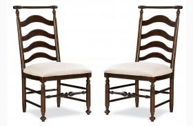 Riverhouse River Bank Chair Set of 2