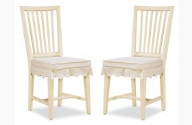 Riverhouse Kitchen Chair Set of 2