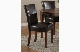 Soho Parson Chair Set of 2