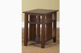 Prairie Hills Chair Side Table