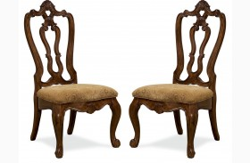 Villa Cortina Side Chair Set of 2
