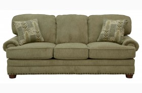Braddock Mineral Finish Sofa