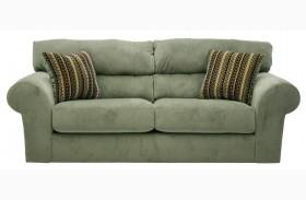 Mesa Sage Finish Sofa