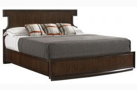 Crestaire Porter Southridge Bed