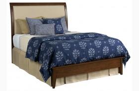 Gatherings Cinnamon Meridian Bed