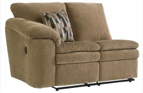 Coats Dune LAF Loveseat