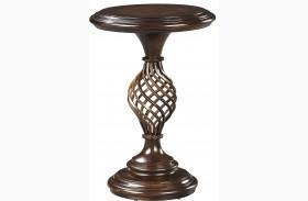 Casa D'Onore Sella Martini Table