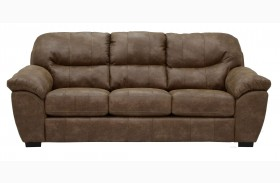 Grant Silt Finish Sofa