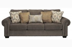 Emelen Alloy Stationary Sofa