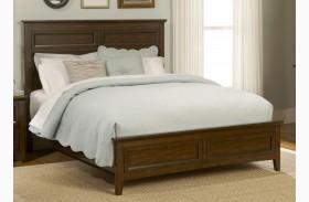 Laurel Creek Panel Bed
