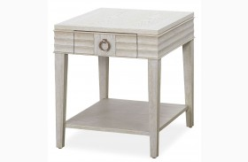 California End Table