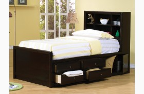 Phoenix Youth Storage Bed