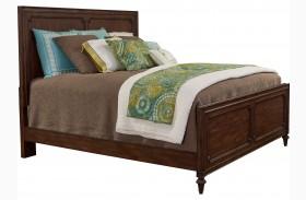 Cranford Panel Bed