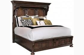 Lyla Mansion Bed