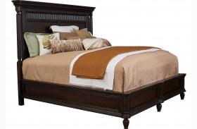 Jessa Panel Bed