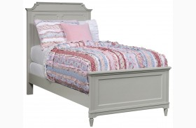 Clementine Court Spoon Youth Panel Bed