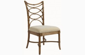 Beach House Sanibel Dining Side Chair