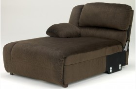 Toletta LAF Press Back Chaise