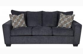 Wixon Slate Sofa