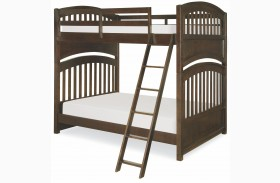 Academy Molasses Bunk Bed