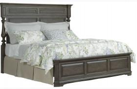 Greyson Logan Panel Bed