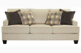 Brielyn Linen Finish Sofa