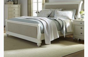Harbor View II Sleigh Bed