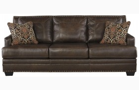 Corvan Antique Sofa