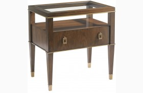 Tower Place Nightstand