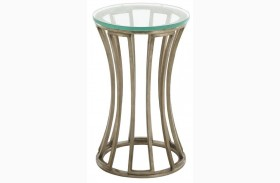 Tower Place Stratford Accent Table