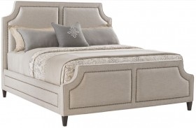 Kensington Place Chadwick Upholstered Bed