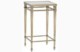 Kensington Place Coville Metal Table