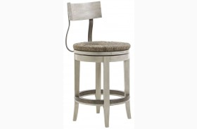 Oyster Bay Merrick Counter Stool