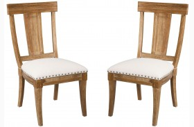 Stone Ridge Dining Side Chair Set of 2