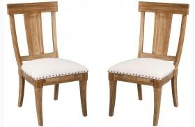 Stone Ridge Dining Side Chair Set of 2