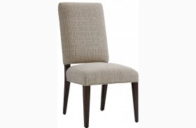 Laurel Canyon Sierra Upholstered Dining Side Chair