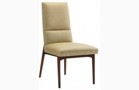 Take Five Chelsea Finish Upholstered Side Chair