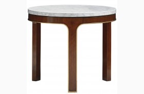 Take Five Accent Table