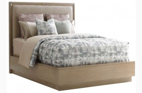Shadow Play Uptown Platform Bed