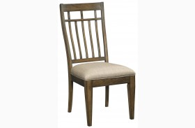 Bedford Park Surrey Dining Side Chair Set of 2