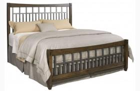 Bedford Park Slat Bed