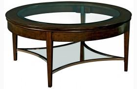Elise Aura Cocktail Table