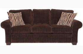Zachary Affinity Microfiber Sofa