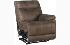 Valto Saddle Finish RAF Recliner